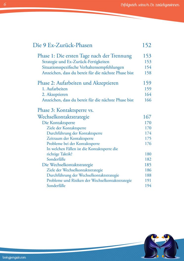 Zum etappen pdf zurückgewinnen seine n in 9 ex erfolgreich liebesglück Erfolgreich seine/n